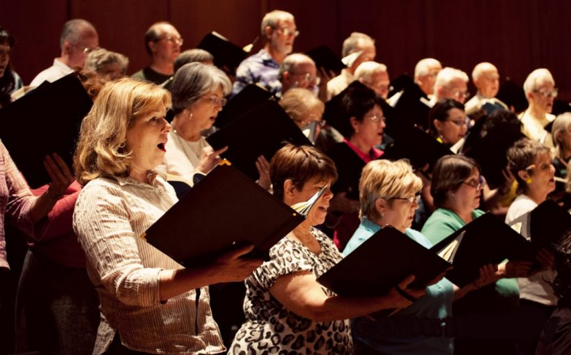 The Claremont Chorale