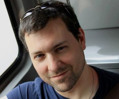 Martin Iddon