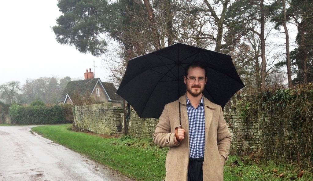Rob Peate (rain)
