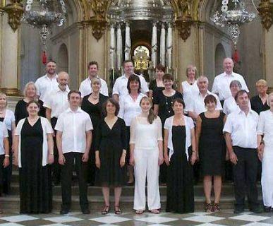 Sine Nomine Choir