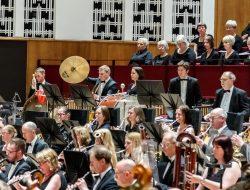 Crosby Symphony Orchestra