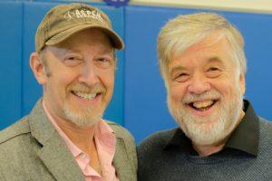 Steve Routman & Stephen Roberts