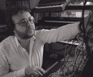 Tim Souster