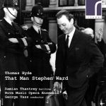 RES10197 Thomas Hyde: That Man Stephen Ward