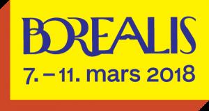 Borealis Festival 2018