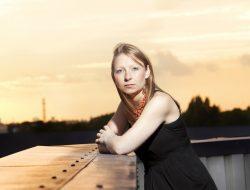 Charlotte Bray Photo Nicholas Dawkes