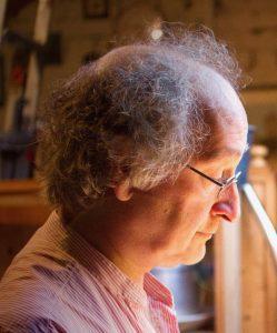 James Erber by Mikel Toms