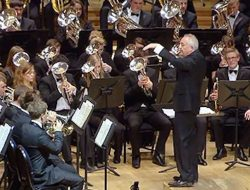 The National Youth Brass Band of Great Britain
