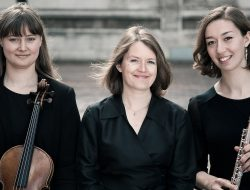 Durufle Trio