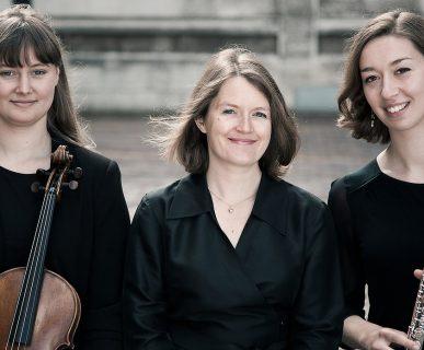 Durufle Trio