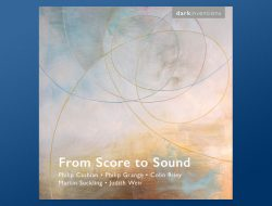 Dark Inventions : From Score To Sound CD