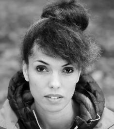 Zoe Palmer