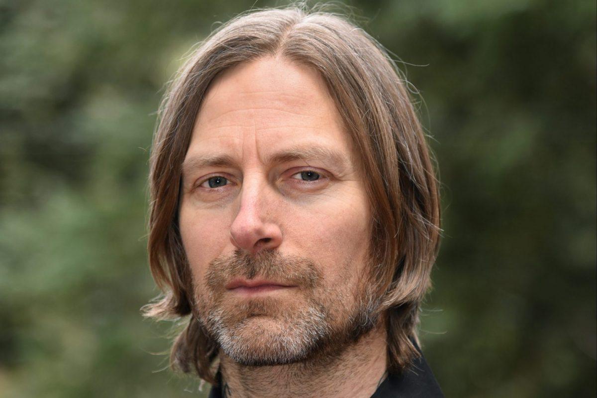 Jeffrey Holmes Composer