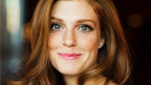 Wallis Giunta © Michael Edwards