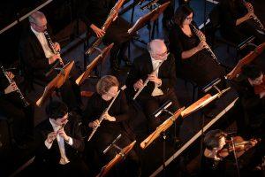 Christchurch Symphony Orchestra