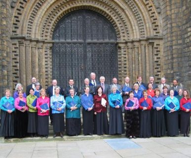 St Albans Chamber Choir