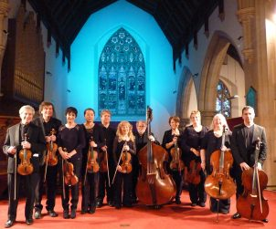 Orchestra Pro Anima