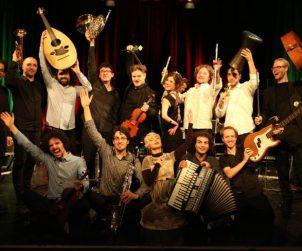 Babylon Orchestra