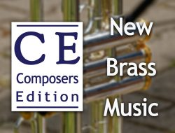 new releases brass
