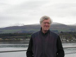 Anthony Payne