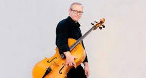 Timothy Walden Cellist
