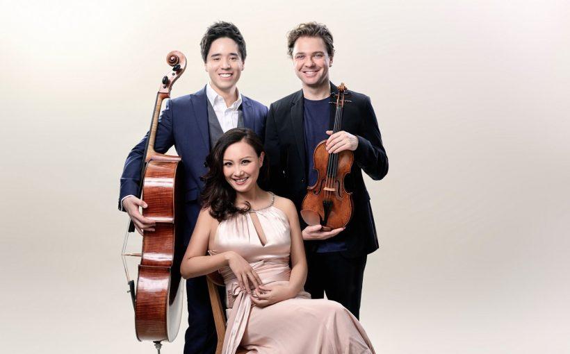 Sitkovetsky Trio