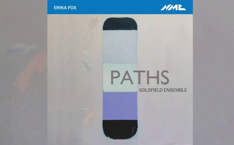 Erika Fox - Paths
