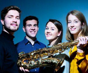 Ebonit Quartet