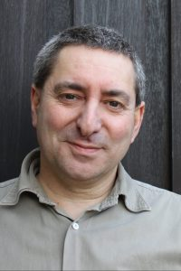Michael Zev Gordon