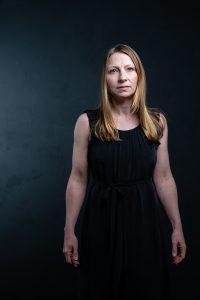 Charlote Bray, photo: David Beecroft
