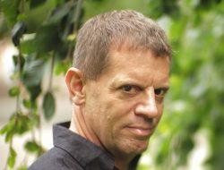 Nicholas Isherwood