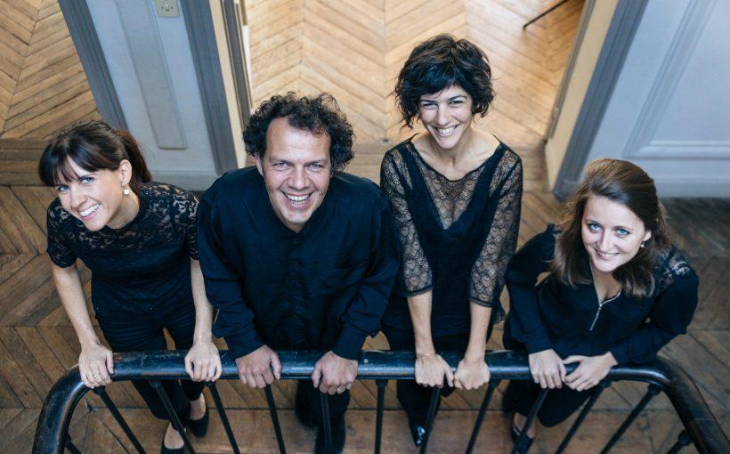 Quatuor Capriccio