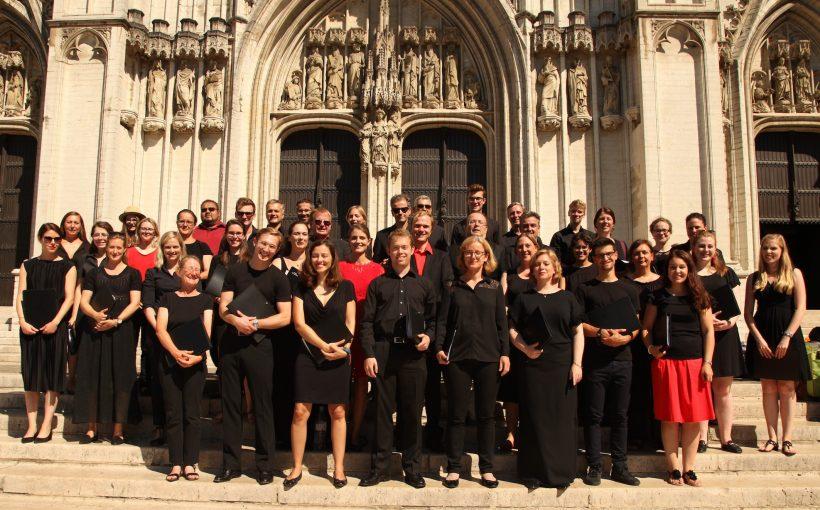 Deutsche Chor London