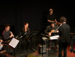 Contemporary Insights Ensemble